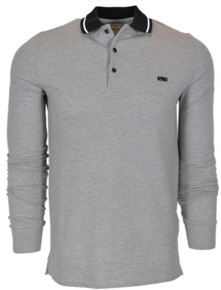 6e4bf1d27 Burberry Polo Shirts For Men - The Latest Shirt Models 2017