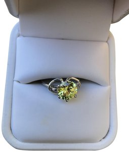 Blue Nile Peridot