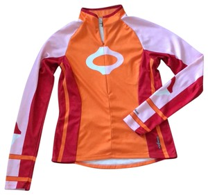 shebeest Cycling with Reflective Trim