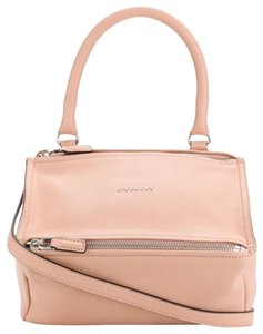 Givenchy Satchel in Blush