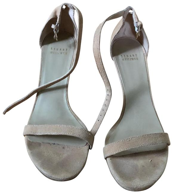 Item - Nude Box Included Formal Shoes Size US 7.5 Regular (M, B)