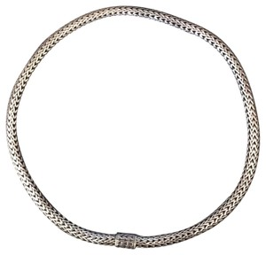 John Hardy Classic Chain 5mm Necklace