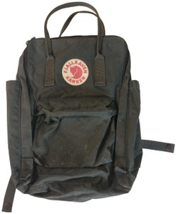 Fjällräven Kanken Camp Hike Backpack
