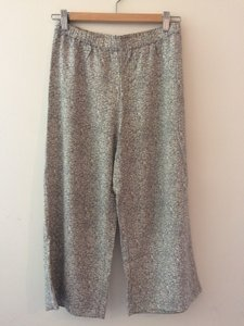 Eileen Fisher Wide Leg Pants print