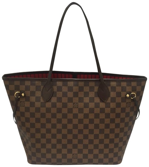 Preload https://img-static.tradesy.com/item/23327230/louis-vuitton-neverfull-mm-brown-damier-ebene-canvas-tote-0-1-540-540.jpg