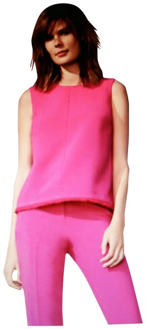 Preload https://img-static.tradesy.com/item/23327363/victoria-beckham-for-target-fuschia-pink-women-s-twill-topcami-tank-topcami-size-16-xl-plus-0x-0-1-650-650.jpg