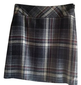 Eddie Bauer Skirt Black