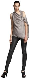 Helmut Lang Leather Leather Pants Leather Skinny Jeans