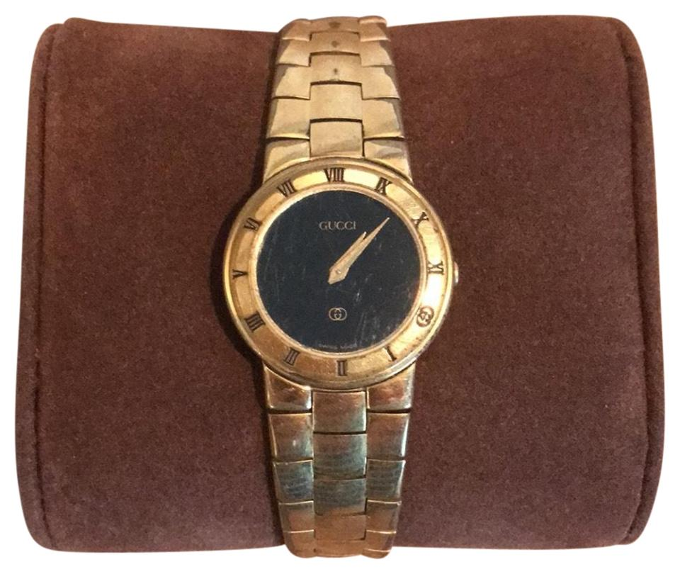 7a13fd94250 Gucci Vintage Watch - Tradesy