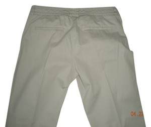 J.Crew Chino Size 4 Capris pale pink