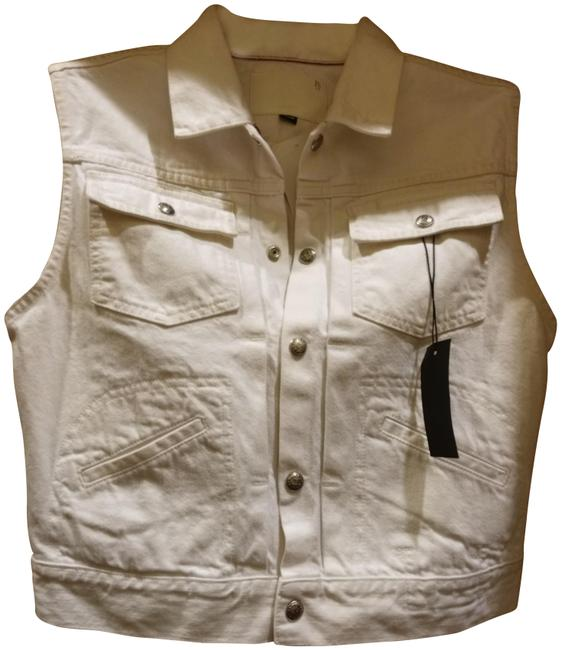 Preload https://img-static.tradesy.com/item/23329942/r13-white-l-finished-denim-with-pockets-vest-size-14-l-0-1-650-650.jpg
