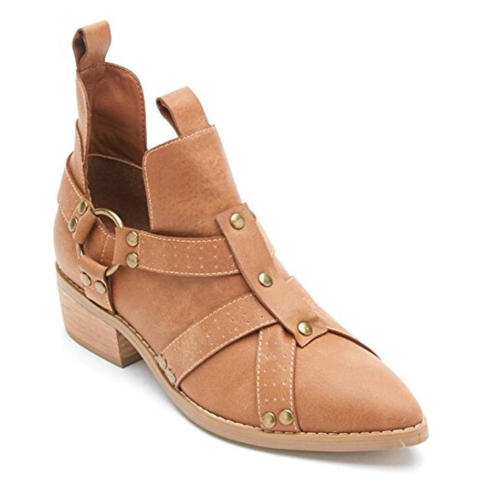 lady Boots/Booties Matisse Brown Coconuts Ankle Boots/Booties lady Suitable for color 5258a0
