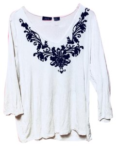 RQT Woman Top