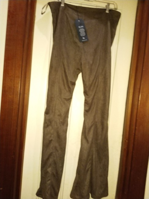 Elan Flare Pants Brown