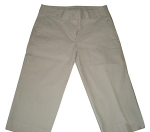 J.Crew Size 4 Khacki Straight Pants grey