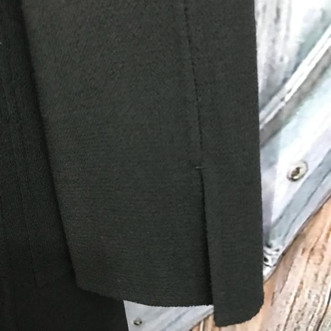 St. John Jacket 2 Black Blazer