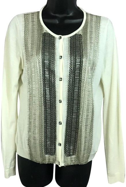 Preload https://item4.tradesy.com/images/escada-beige-made-in-italy-cashmere-blend-knit-cardigan-size-8-m-23330318-0-1.jpg?width=400&height=650