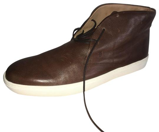 Preload https://item1.tradesy.com/images/tod-s-brown-leather-formal-shoes-size-us-11-regular-m-b-23330370-0-1.jpg?width=440&height=440