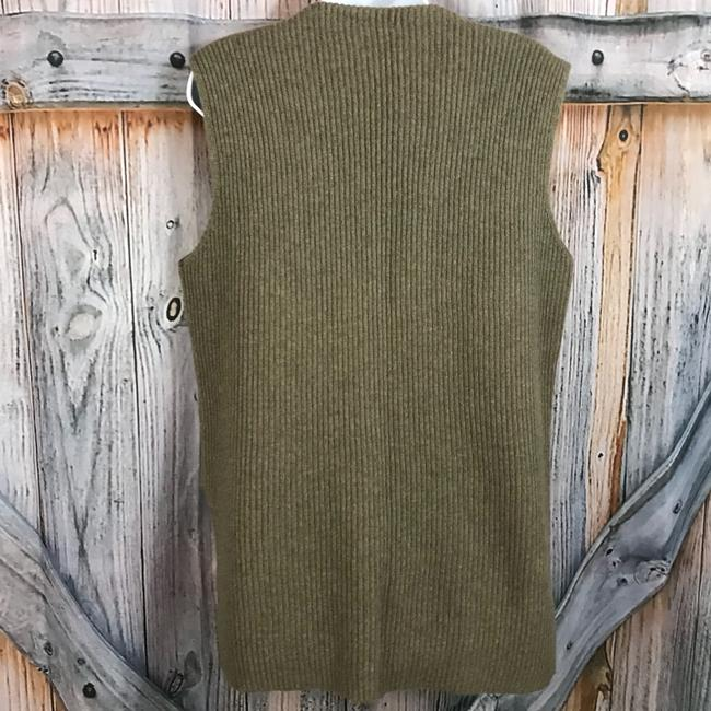 United Colors of Benetton Knit Top Brown