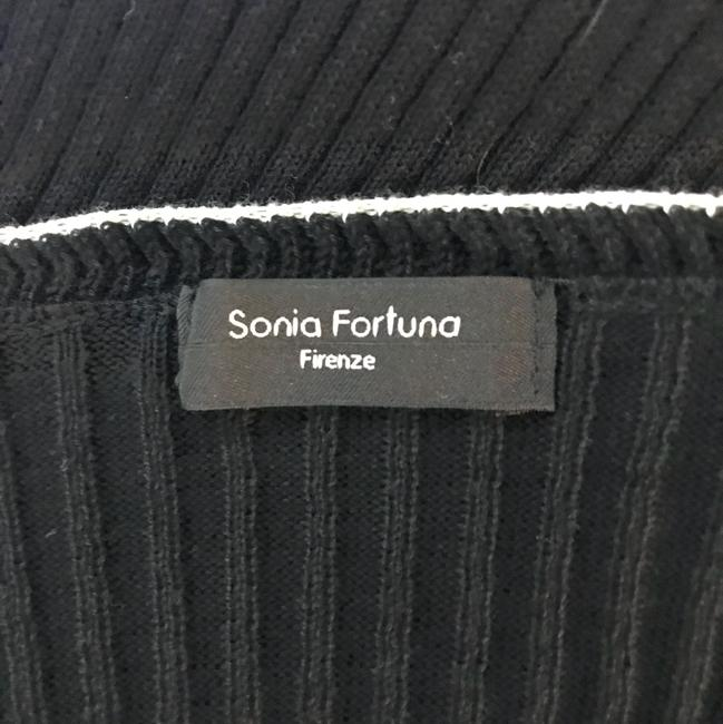 Sonia Fortuna Top BLACK
