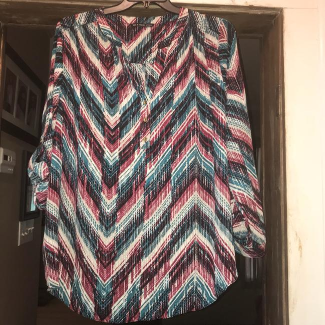 Preload https://item4.tradesy.com/images/zac-and-rachel-multicolor-00-blouse-size-22-plus-2x-23330493-0-0.jpg?width=400&height=650