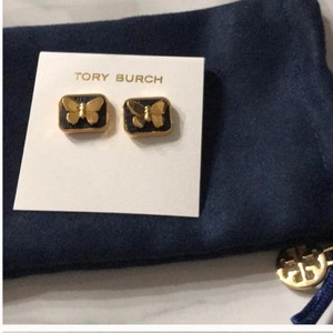 Tory Burch brand new Tory burch butterfly earrings
