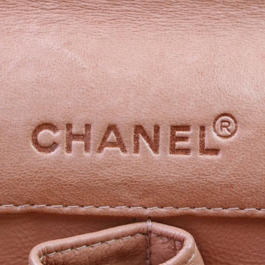 Chanel Wallet On Chain Classic Flap Woc East West Small Flap Shoulder Bag