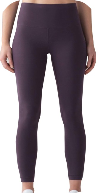 Preload https://img-static.tradesy.com/item/23330622/lululemon-black-currant-align-pant-ii-activewear-bottoms-size-2-xs-0-1-650-650.jpg