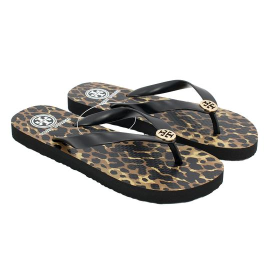 Preload https://item4.tradesy.com/images/tory-burch-multicolor-logo-rubber-flip-flop-sandals-size-us-9-regular-m-b-23330648-0-0.jpg?width=440&height=440