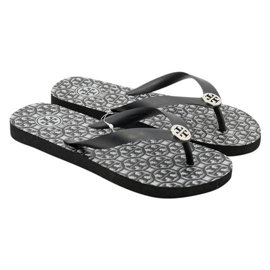 Tory Burch 51128238 Black Sandals