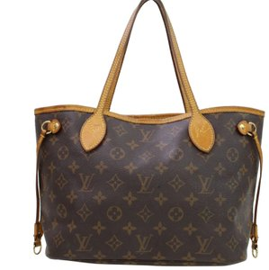 Louis Vuitton Neverfull Mm Damier Neverfull Neverfull Gm Tote in Brown b4cf57f465