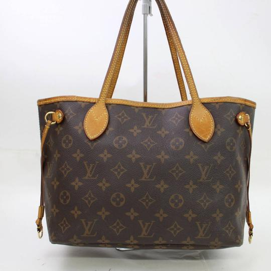 Louis Vuitton Neverfull Mm Damier Neverfull Neverfull Gm Tote in Brown