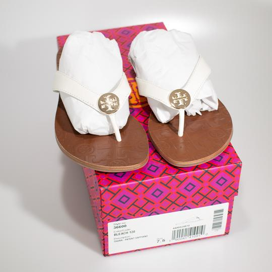 Tory Burch 190041410910 BLEACH Sandals