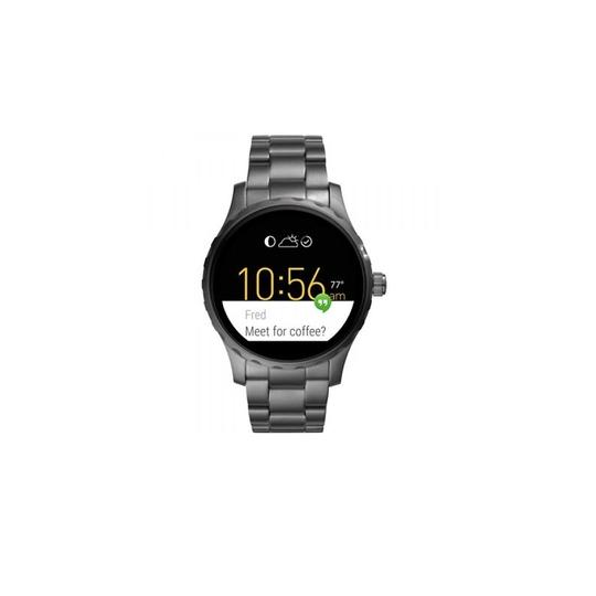 Preload https://item5.tradesy.com/images/fossil-black-gen-2-marshal-smoke-touchscreen-smart-ftw2108-watch-23330724-0-0.jpg?width=440&height=440