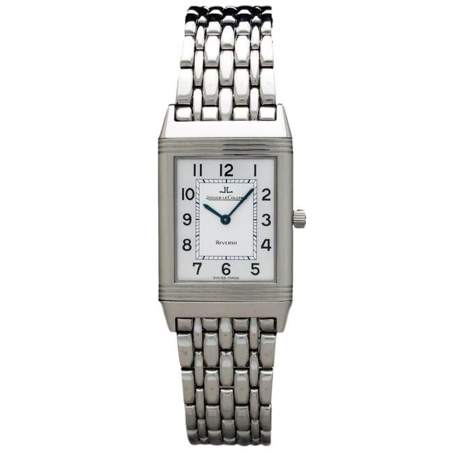 Jaeger-LeCoultre Jlc Reverso Ladies 250.8.86 26mm Manual Re103 Watch Jaeger-LeCoultre Jlc Reverso Ladies 250.8.86 26mm Manual Re103 Watch Image 1