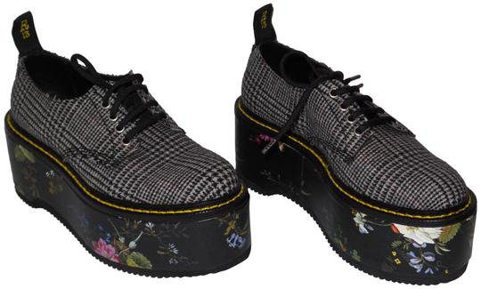 Preload https://item4.tradesy.com/images/r13-multi-color-double-stack-flannel-lace-up-oxfords-platforms-size-eu-37-approx-us-7-regular-m-b-23330868-0-1.jpg?width=440&height=440