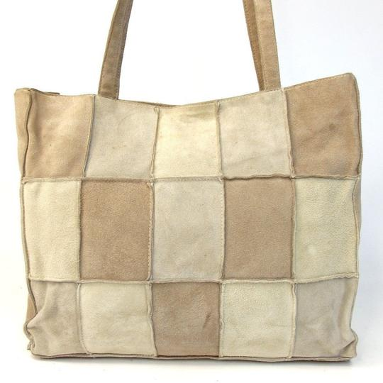 Chanel Tote in Beige, light Brown