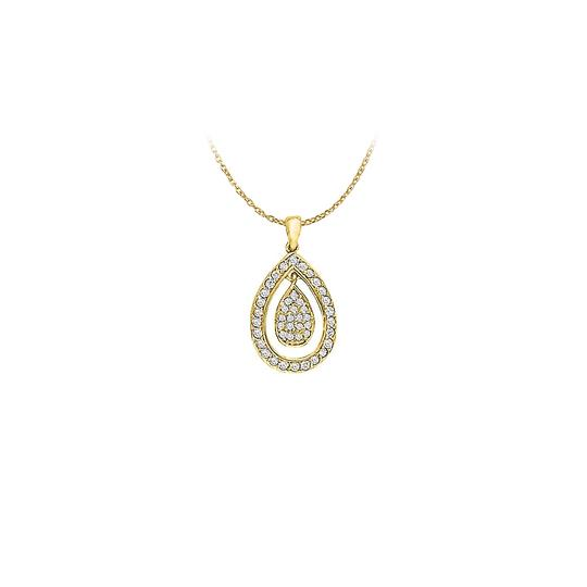 Preload https://item3.tradesy.com/images/white-yellow-cubic-zirconia-teardrop-pendant-gold-vermeil-033-ct-tgwperfect-necklace-23330977-0-0.jpg?width=440&height=440