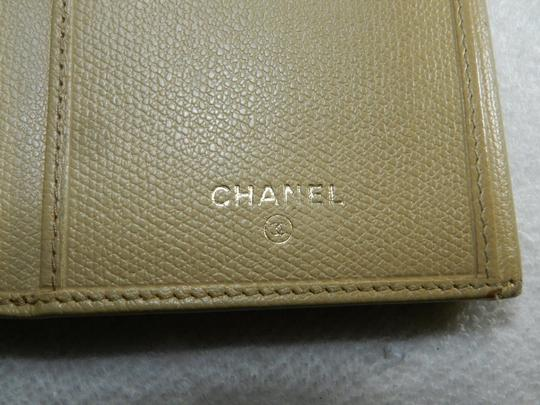 Chanel Chanel CC Wallet