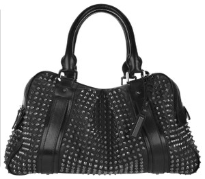Burberry Prorsum Satchel in black
