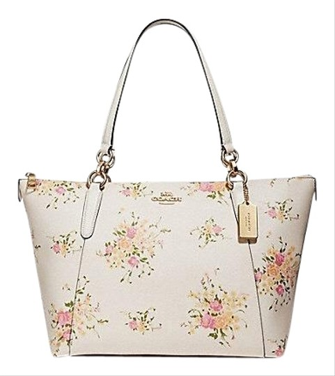 Preload https://item1.tradesy.com/images/coach-ava-with-floral-bundle-print-chalk-multi-canvas-tote-23331235-0-1.jpg?width=440&height=440