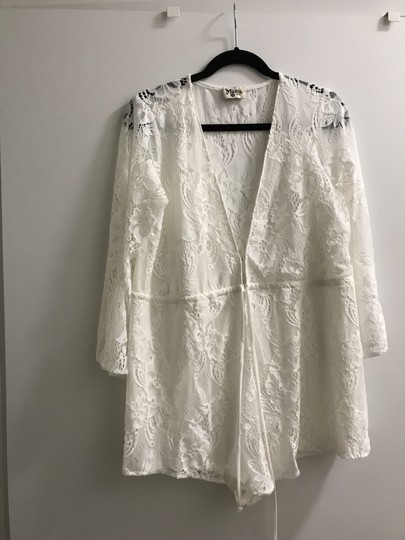 Preload https://item3.tradesy.com/images/show-me-your-mumu-white-lady-in-lace-bridal-romper-23331297-0-0.jpg?width=440&height=440