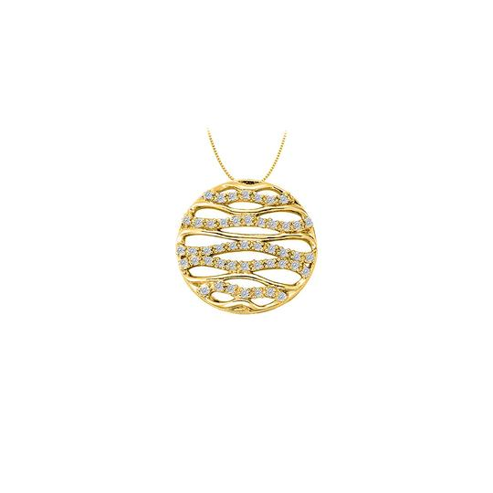 Preload https://item2.tradesy.com/images/white-yellow-cubic-zirconia-fancy-circle-fashion-pendant-in-gold-vermeilsilver-025-necklace-23331306-0-0.jpg?width=440&height=440