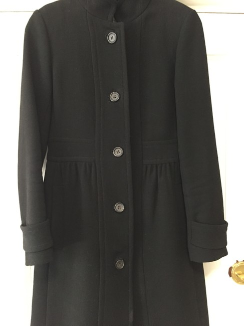 J.Crew Wool Lined Pea Coat