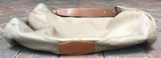 Christopher Kon Leather Hobo Bag