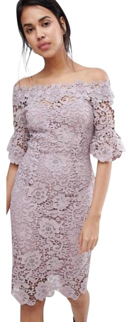 Preload https://item5.tradesy.com/images/asos-mid-length-night-out-dress-size-2-xs-23331369-0-1.jpg?width=400&height=650