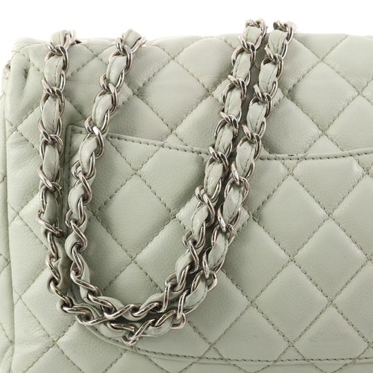 Chanel Vintage Leather Shoulder Bag