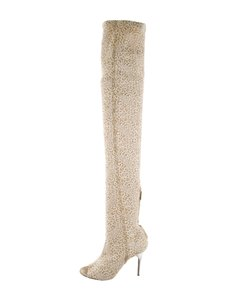 Laurence Dacade Neutral Boots