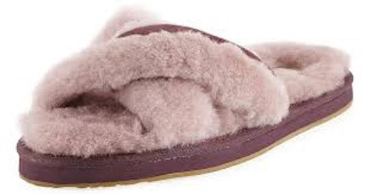 UGG Australia New With Tags Sale Dusk Flats