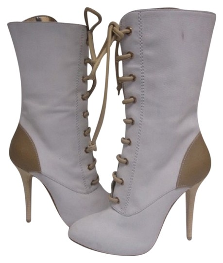 Preload https://img-static.tradesy.com/item/2333152/giuseppe-zanotti-white-and-tan-bootsbooties-size-us-65-regular-m-b-0-0-540-540.jpg